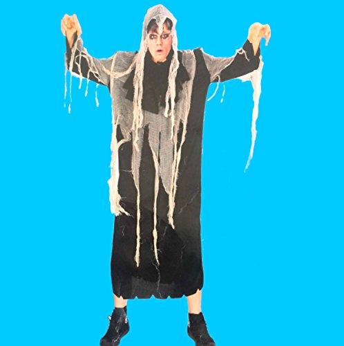 万圣节成人搞怪装扮 囚犯衣服 犯人服装 越狱男 cosplay舞台服