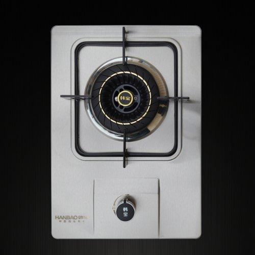韩宝嵌入式燃气灶 煤气单灶  液化气 灶具 台式单灶JZT-TB.L01-图片