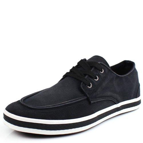 2014男士帆布鞋男鞋 韩版潮水洗布休闲布鞋子 低帮男板鞋 男式滑板鞋TH823
