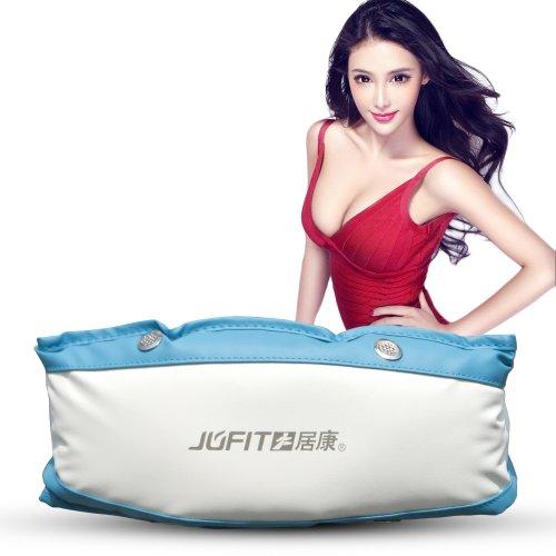 JUFIT 居康 甩脂机 X5瘦身甩脂腰带 燃脂减肥腰带 6倍速 JFF019M 减肚子按摩瘦腿瘦腰-图片