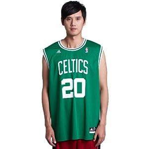 adidas 阿迪达斯 NBA Replica Jersey 男式 NBA Replica版球衣怎么样图片