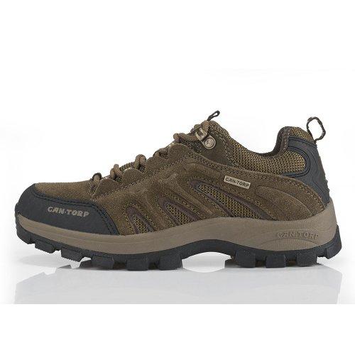 Can·Torp骆驼户外正品 2013夏秋季运动登山鞋休闲徒步女鞋D23056防滑透气