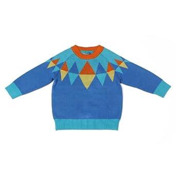 毛衣手工编织儿童