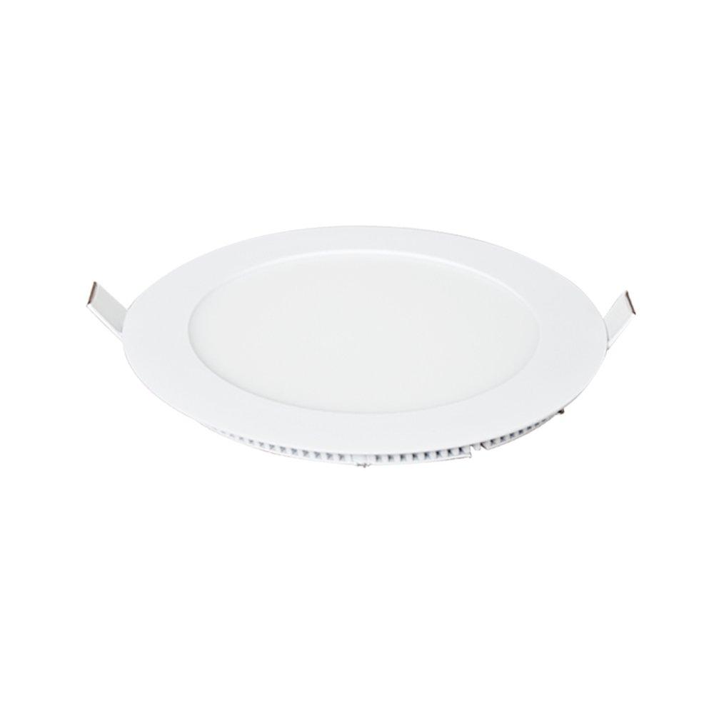 yijie 益杰 led面板灯led平板灯客厅厨房洗手间嵌入式