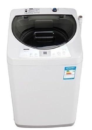 sanyo 三洋xqb30-mini1 3.0公斤全自动迷你波轮洗衣机