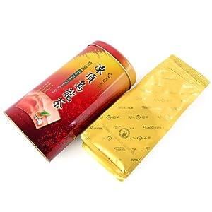 天仁茗茶 台湾特选冻顶乌龙茶 天福独家出售 原