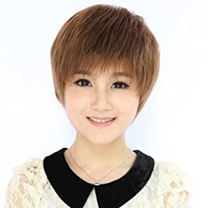 37岁小脸的女人适合什么发型图片