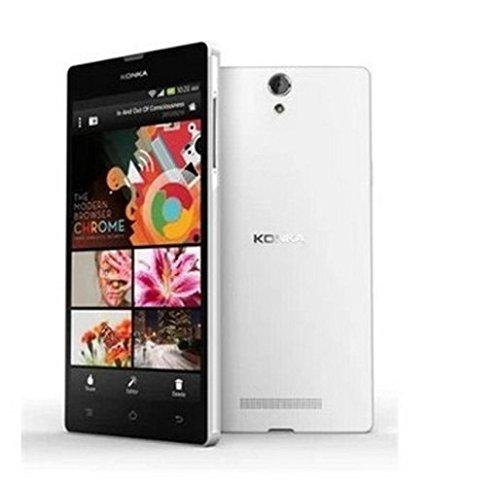 k3 (白色)智能手机 移动3g 超薄五寸四核自拍神器 带闪光灯
