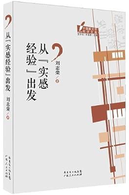 中国新文学批评文库丛书:从