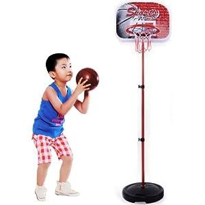 室内投篮玩具 儿童篮球架