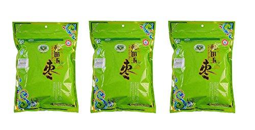 昆仑山和田玉枣四星500g*3-食品-亚马逊中国樹林家樂福公車