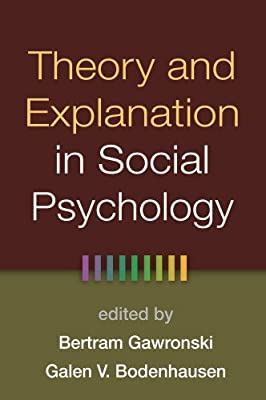 Theory and Explanation in Social Psychology.pdf
