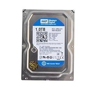 WD 西部数据 WD Caviar Blue WD10EZEX SATA3接口台式机硬盘 (1TB/7200转/64M) 易迅华东 359元(券后349元)