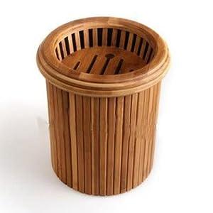 废弃水桶家具设计