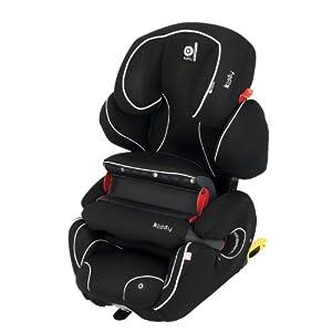 母婴分类,Kiddy奇蒂儿童汽车安全座椅守护者fix2代Guard ianfix pro2 ¥2159