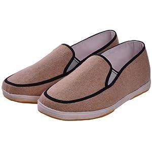 男式防滑鞋子