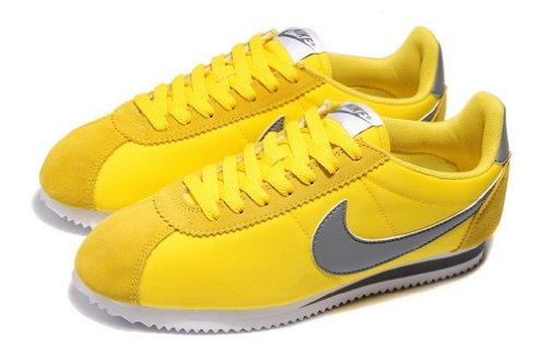 Nike 耐克 Cortez 阿甘鞋 男子 男式 男鞋 运动鞋 休闲鞋 跑步鞋 532487-701