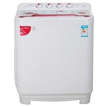 2公斤半自动双缸洗衣机xpb82-8259s