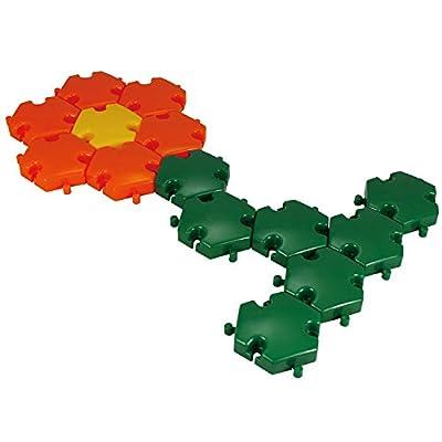 幼教幼儿园益智玩具建构搭建塑料积木积塑
