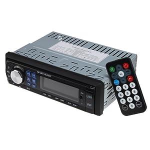 车载mp3音乐播放器影音汽车音响主机收音u盘插卡替代cd机dvd 9016