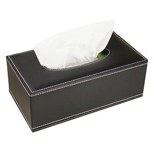 长方形餐纸盒
