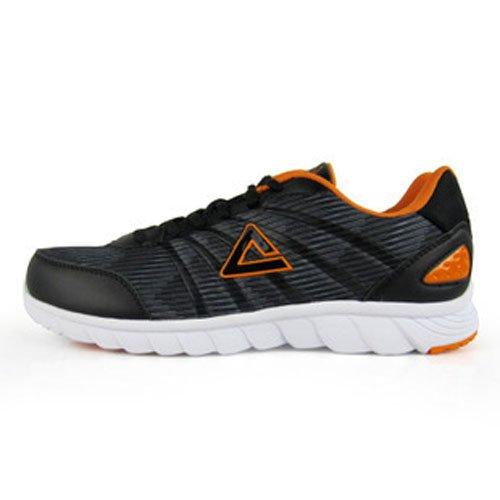 PEAK 匹克 跑鞋 2013男鞋 运动鞋 轻便透气跑步鞋 E31187H