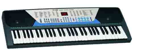 xinyun 新韵 xy-960 61键电子琴 黑色