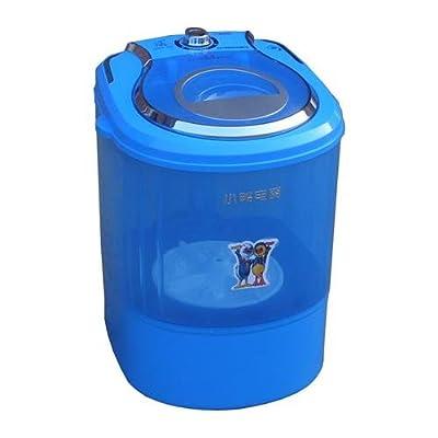 小鸭xpb30-288(o)迷你单桶洗衣机