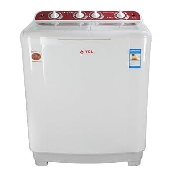 8.0公斤半自动波轮洗衣机