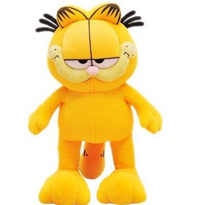 精品可爱毛绒玩具加菲猫公仔超大号布娃娃