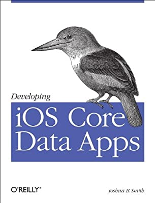 Developing iOS Core Data Apps.pdf