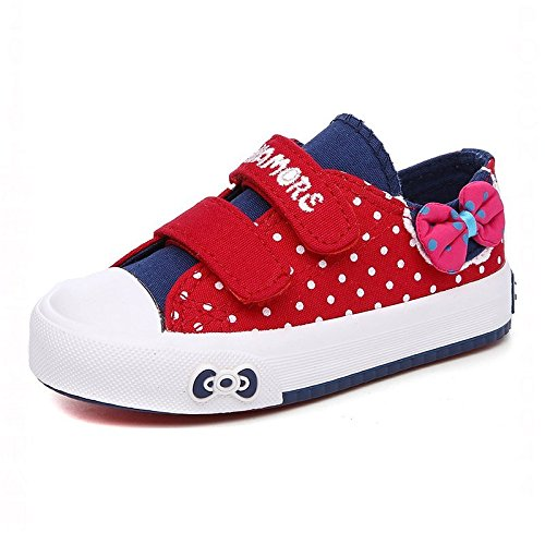 童鞋儿童帆布鞋 女童运动板鞋春休闲宝宝布鞋韩版 tx5210-0012