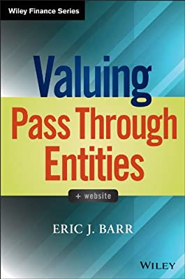Valuing Pass-Through Entities with Web Site.pdf