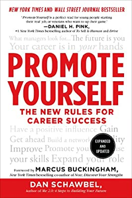 Promote Yourself: The New Rules for Career Success.pdf