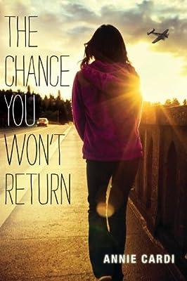 The Chance You Won't Return.pdf