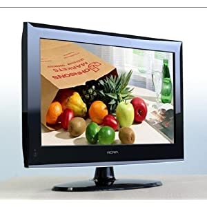 rowa 乐华24英寸液晶电视 lcd24r19(内置底座)