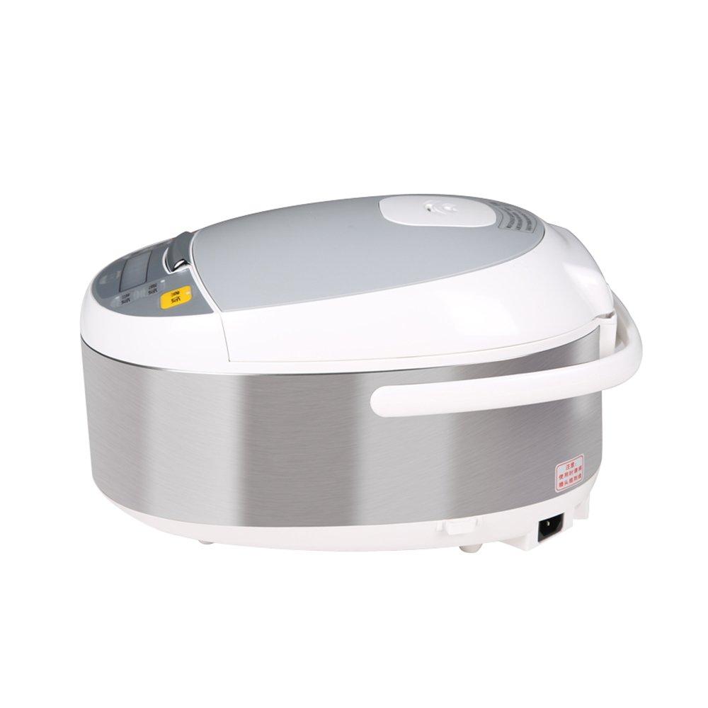 海尔电饭锅微电脑电饭煲智能预约多功能电饭煲4l