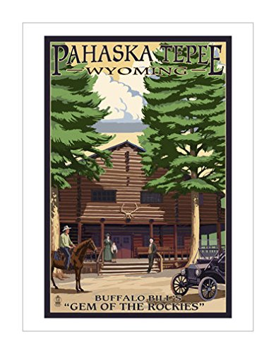小木屋 乡村家园装饰画 乡村家园 乡村艺术 美国旅游