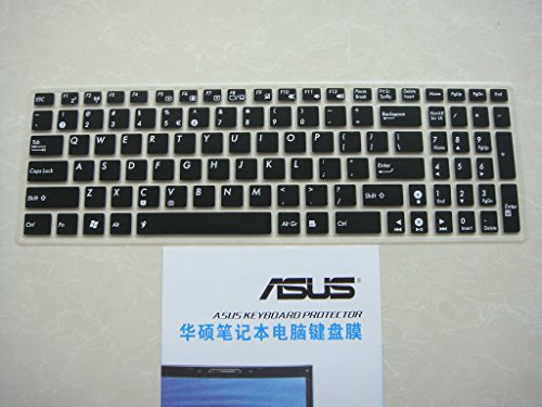 asus华硕笔记本电脑键盘保护膜