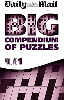 Daily Mail: Big Compendium of Puzzles: 1.pdf