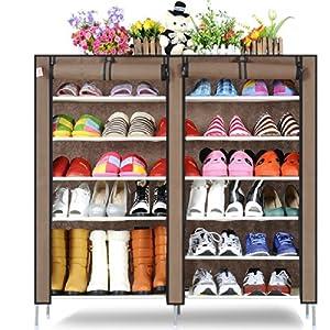 布衣鞋柜步骤图