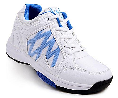 高哥1471内增高8厘米   超轻时尚透气运动休闲男鞋增高鞋