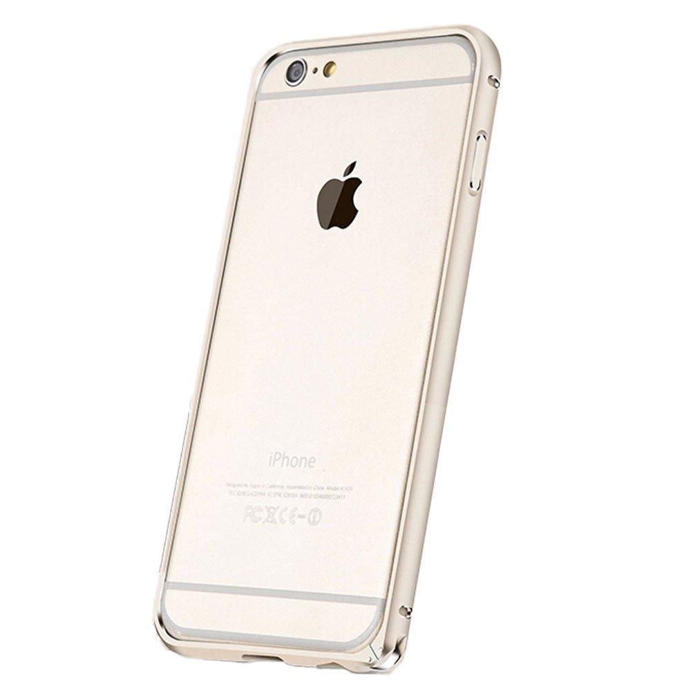 7边框 圆弧金属边框 手机壳 苹果6保护套 iphone6金属边框 超薄外壳