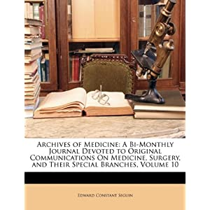 Archives of Medicine: A Bi-Monthly Journal Dev