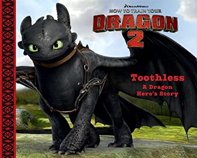 Toothless: A Dragon Hero's Story.pdf
