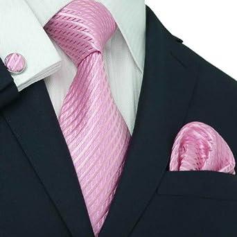 结婚男士领带搭配