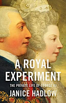 A Royal Experiment: The Private Life of George III.pdf