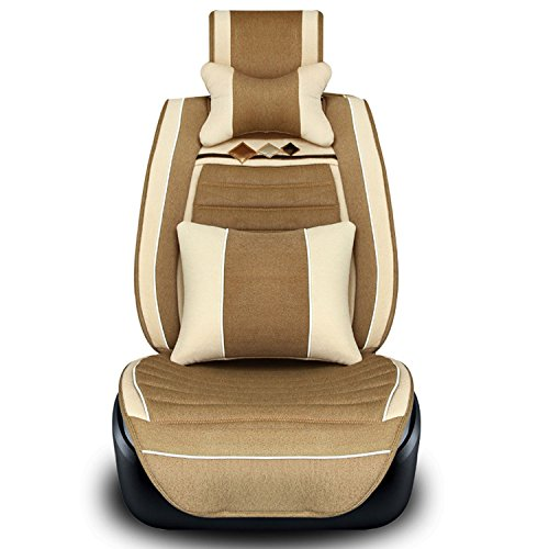 硅胶防滑垫汽车坐垫 5座汽车座垫座套 汽车通用坐垫套 四季通用汽车垫