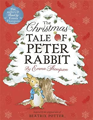 The Christmas Tale of Peter Rabbit Book and CD.pdf