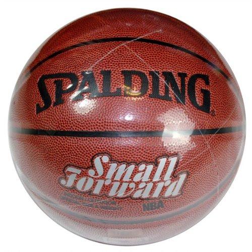 SPALDING斯伯丁74-102篮球 NBA位置球小前